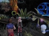 FFXIII-2 : Fragment Coeur de Graviton Alpha - Neo Bodhum Final Fantasy XIII-2