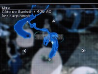 FF13-2 : Fragment Cosmoaura Flan - Cote Sunleth 400 AC Final Fantasy XIII-2