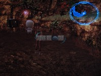 FF13-2 : Fragment Fleur Helmwige - Monts Yaschas 100 AC dans Final Fantasy XIII-2