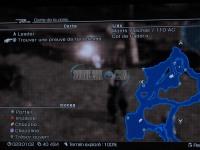 FF13-2 : Fragment Fleur Ortlinde Marque Monts Yaschas 110 AC Final Fantasy XIII-2 Carte