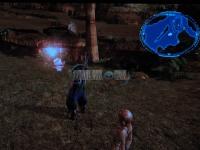 FF13-2 : Fragment Fleur Ortlinde Marque Monts Yaschas 110 AC Final Fantasy XIII-2