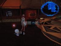 FF13-2 : Fragment Fleur Siegrune - Monts Yaschas 100 AC dans Final Fantasy XIII-2