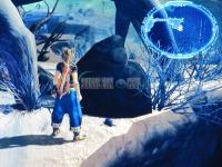 FF13-2 : Fragment Tableau Cartesien Neo Bodhum 700 AC Final Fantasy XIII-2
