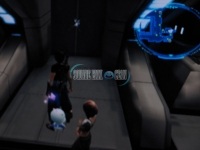 FFXIII-2 : Artefact Primitif - Académia 4XX AC dans Final Fantasy XIII-2
