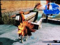 FF13-2 : Artefact Primitif - Oerba 200 AC de Final Fantasy XIII-2