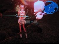FF13-2 : Coeur de graviton Epsilon - Monts Yaschas 100 AC dans Final Fantasy XIII-2