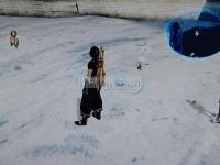 FF13-2 : Coeur de graviton Zeta Final Fantasy XIII-2