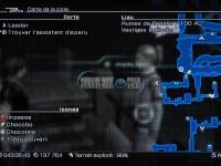 FF13-2 : Fragment Anneau osmium - Ruines de Bresha 100 AC Final Fantasy XIII-2 Carte