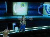 FF13-2 : Fragment Code enigmes - Tour Augusta 200 AC Final Fantasy XIII-2