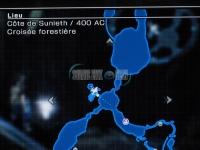 FF13-2 : Fragment Cornaline Flan - Cote Sunleth 400 AC Final Fantasy XIII-2