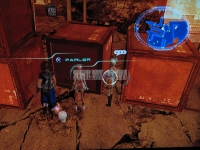 FF13-2 : Fragment Fleur Rossweisse - Monts Yaschas 100 AC Final Fantasy XIII-2