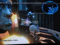 FF13-2 : Fragment Joyau de Pathos Monts Yaschas 010 AC Final Fantasy XIII-2