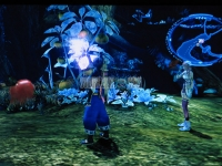 FF13-2 : Fragment Lapis Flan - Cote Sunleth 400 AC Final Fantasy XIII-2