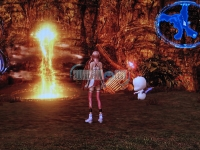 FF13-2 : Fragment Livre Valhalla - Monts Yaschas 100 AC Final Fantasy XIII-2