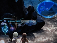 FF13-2 : Fragment Message Serah - Neo Bodhum Final Fantasy XIII-2