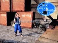 FF13-2 : Fragment Sphere amur - Monts Yaschas 010 AC Final Fantasy XIII-2