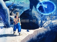 FF13-2 : Fragment Tableau Cartesien Neo Bodhum 700 AC Final Fantasy XIII-2
