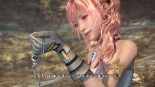 Final Fantasy XIII-2, images exclusives le 11 aout