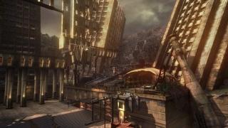 Final Fantasy XIII-2 Massif Yaschas