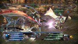 Final Fantasy XIII-2 Les combats