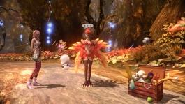 Final Fantasy XIII-2 - Chocobolina