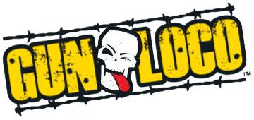 Gun Loco Logo