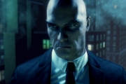 Hitman Absolution - Agent 47
