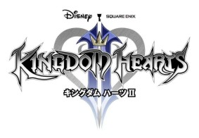 Kingdom Hearts II : Logo