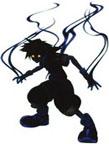 Kingdom Hearts II : Fusion - anti-forme