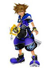 Kingdom Hearts II : Fusion - sagesse