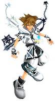 Kingdom Hearts II : Fusion - supreme