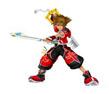 Kingdom Hearts II : Fusion - Vaillance