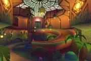 KINGDOM HEARTS 3D [Dream Drop Distance] - Traverse Town