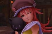 KINGDOM HEARTS 3D [Dream Drop Distance] - Shiki Character