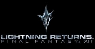 Lightning Returns: Final Fantasy XIII - Logo FFXIII-3