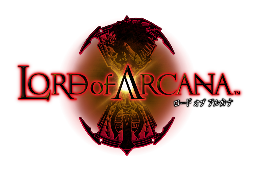 Lord Of Arcana Logo
