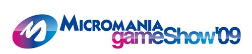 Micromania Games Show 09