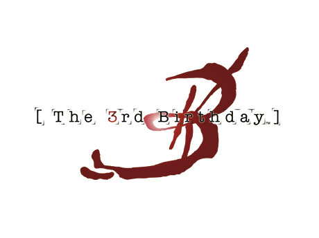 Parasite Eve The 3rd Birthday - Logo