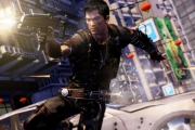 Sleeping Dogs avec Just Cause 2