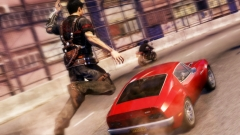 Sleeping Dogs avec du Just Cause 2