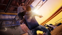 Sleeping Dogs, le test