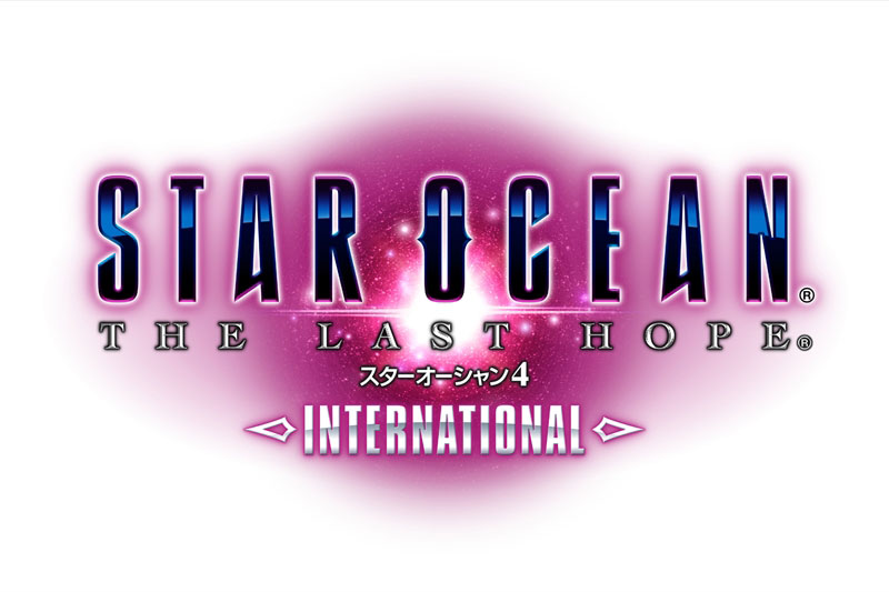 Star Ocean IV : The Last Hope International