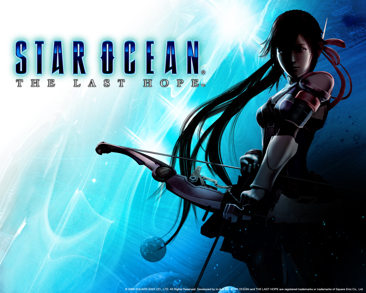 games Para iphone, hopewe will add. Star Ocean Wallpaper The Last Hope