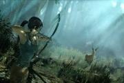 Tomb Raider - Chasseur