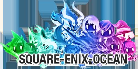 Final Fantasy Ocean