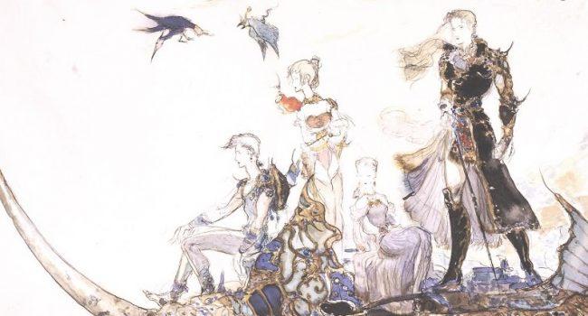 FF5 - Final Fantasy V