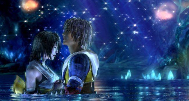 FF10 - Final Fantasy X