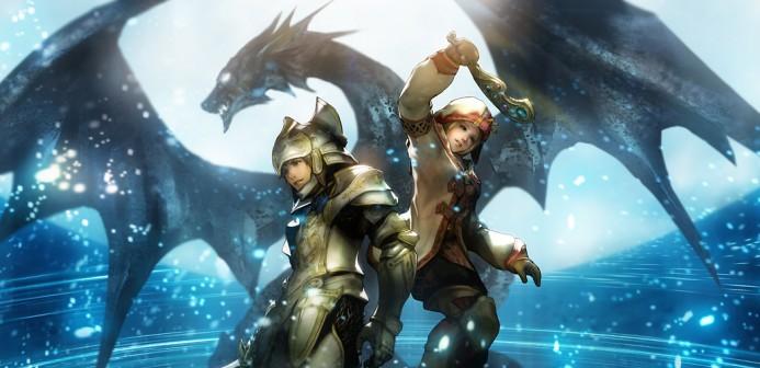 FF11 - Final Fantasy XI
