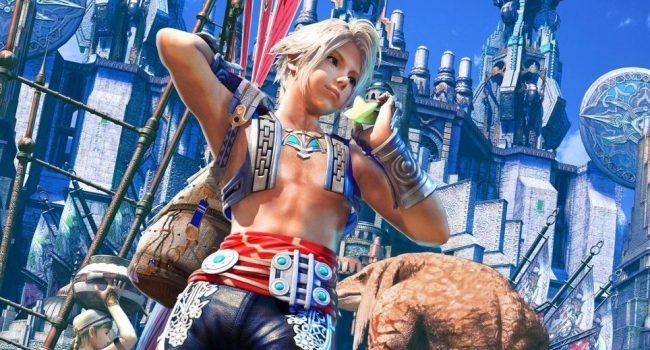 FF12 - Final Fantasy XII