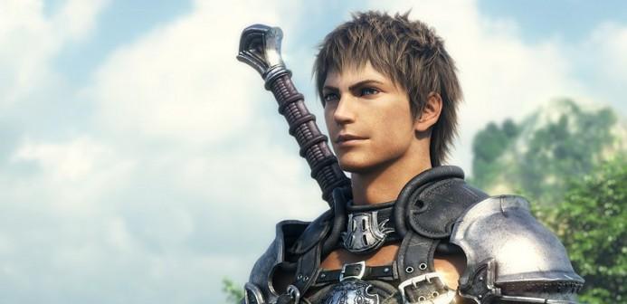 FF14 - Final Fantasy XIV